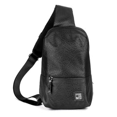 Casual Crossbody Sling Travel Chest Bags for Men