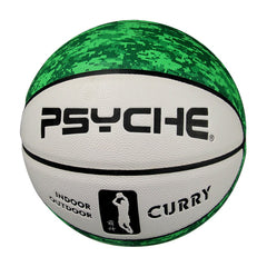 Original PSYCHE Basketball Ball Official Size 7 PU Basketball Game Ball
