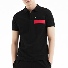 High quality cotton  Men Business Casual Male Short Sleeve Breathable Shirt