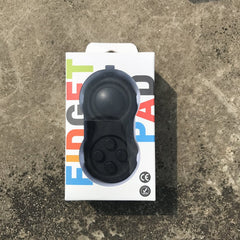 Creative Fidget Cube Anti-anxiety Decompression Handle Toy