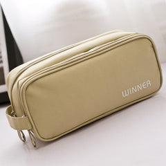 Waterproof Clutch Cosmetic Bag