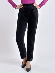 Pants & Capris Spring Casual Pure Autumn Daily Casual Pants