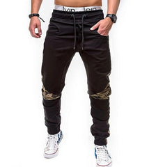 Brand Camouflage Sports Pants