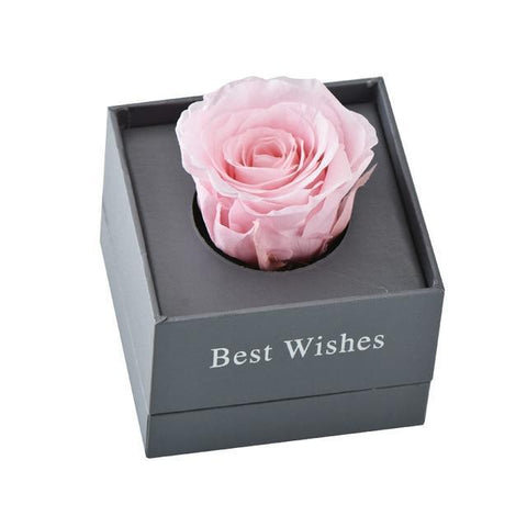Eternal Rose with Gift Box