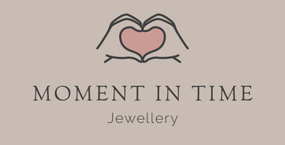 Moment In Time Jewellery