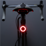 Riding Highlight Creative Taillight