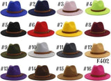 WIDE BRIM HATS for $15