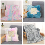 These are cuddly soft blankies THIS POST IS FOR LARGE @ $55