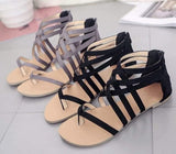Gladiator Sandals in 3 colors