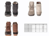 SUPER CUTE Duck Boots for $40 with 6 amazing color options!