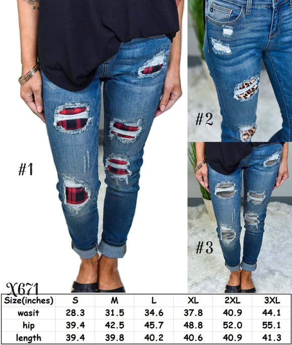 OMG! These Jeans are SWEET for $32