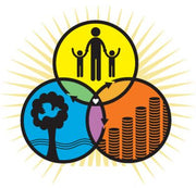 US Partnership for Education for Sustainable Development logo