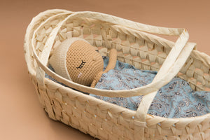 Seagrass Carrier Basket