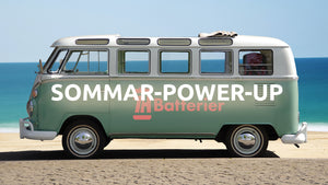 Sommar-power-up