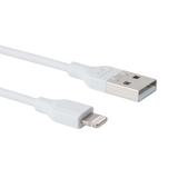 GP USB-kabel Apple Lightning 1 m