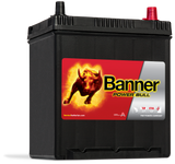 Banner Power Bull 12 Volt 40Ah