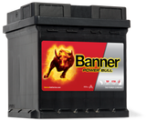 Banner Power Bull 12 Volt 42Ah