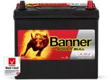 Banner Power Bull 12 Volt 45Ah