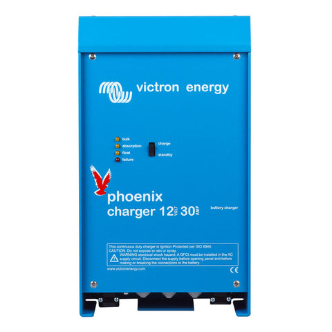 Victron Energy Phoenix Charger