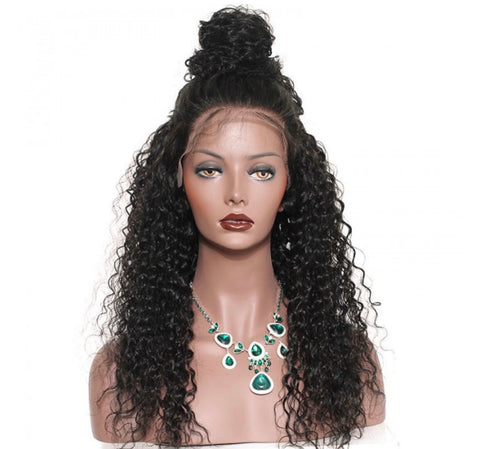 Spanish Curls Full Lace Wigs