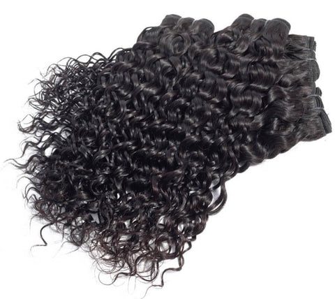 Brazilian Natural Wave single Bundle