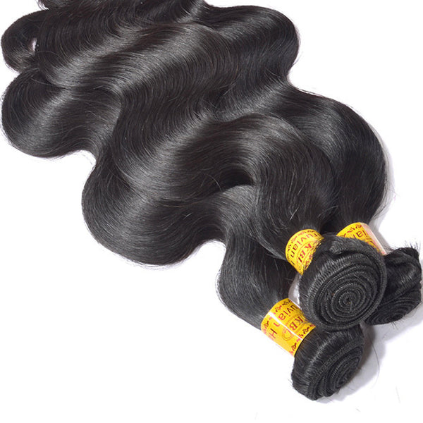Brazilian Body Wave Single Bundle