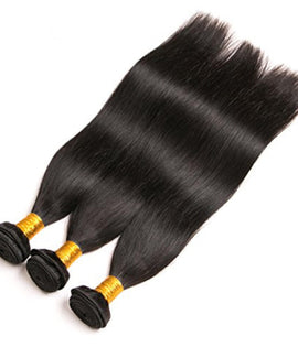 Brazilian Silky Straight Single Bundle