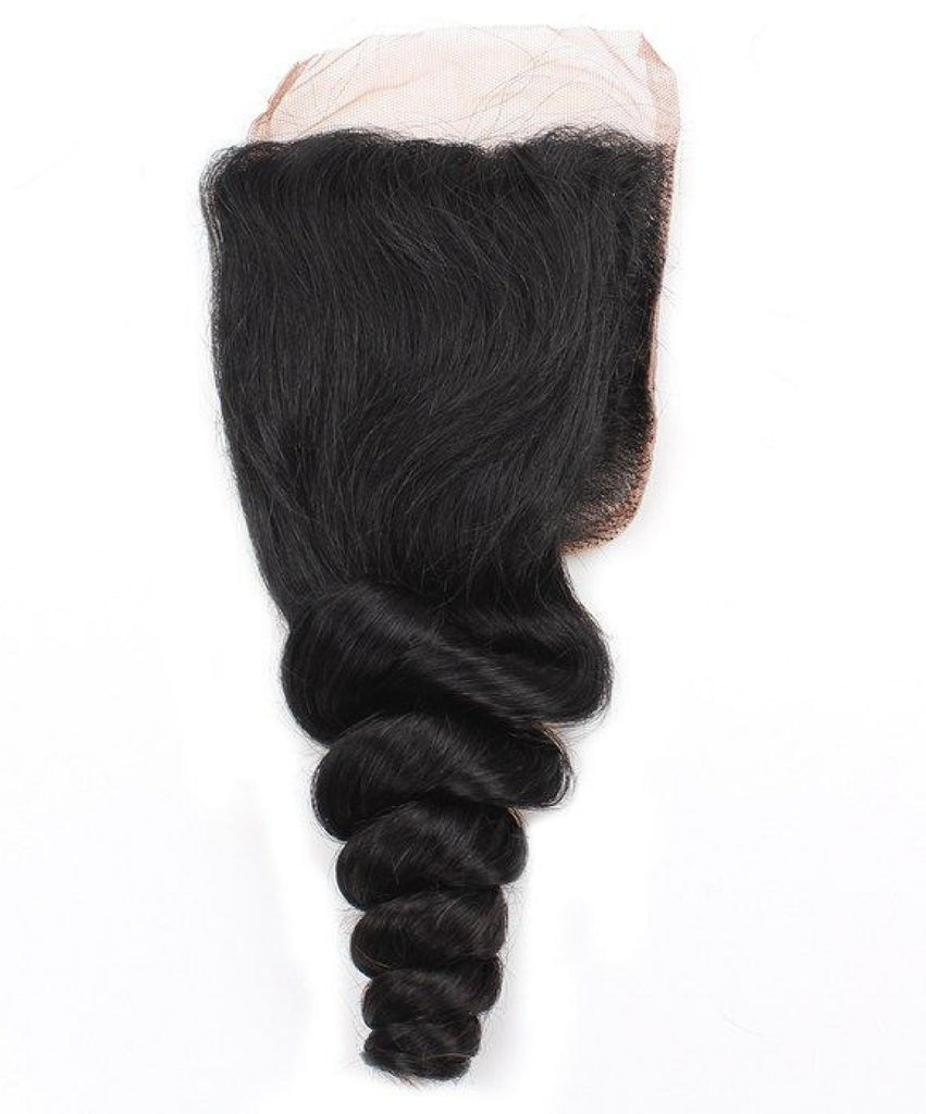 Loose Wave Lace Closure