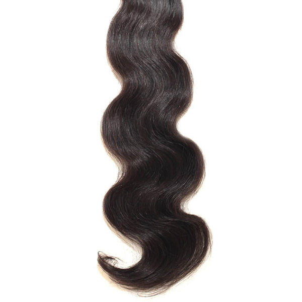 Raw Indian Body Wave Bundles