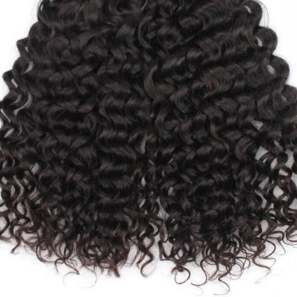 Raw Indian Deep Wave Single Bundle