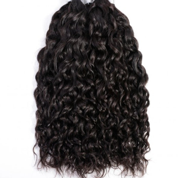 Peruvian Natural Wave Bundles