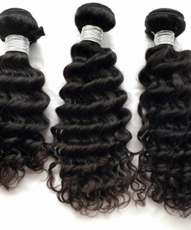 Peruvian Deep Wave Bundles