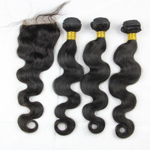 Brazilian Bundle Deal+Closure