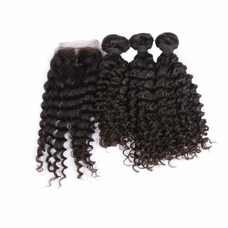 Raw Indian Deep Wave Bundle Deal