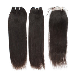 Raw Indian Straight Bundle Deal