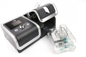 RESmart GII AutoCPAP system