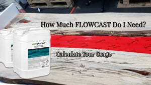 How Much FlowCast Do You Need? | Calculate Usage