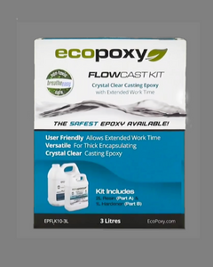 FlowCast by EcoPoxy from epoxy.us