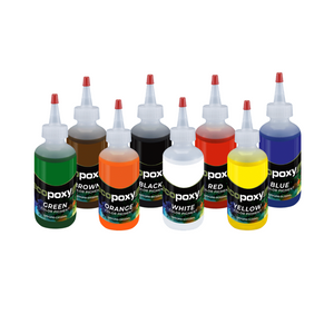 Single Color Resin Pigment - Epoxy US