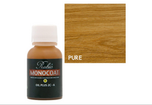 Rubio Monocoat Natural Oil Finish - Epoxy US