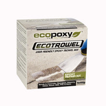 EcoTrowel multi pack  repair kits 6 x 100 gr