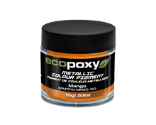 EcoPoxy Metallic Pigment | Single Color