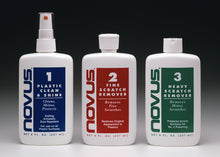 Novus Epoxy Resin Polishing Kit