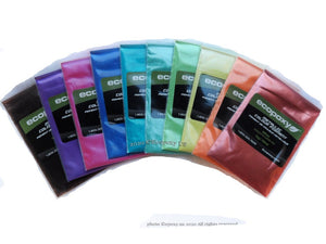 10 color metallic pack Set 1 by epoxy.us