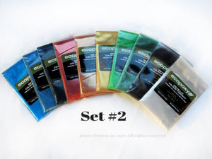 10 color metallic pack Set 2 by epoxy.us