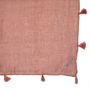Hand-embroidered Handkerchief Teja Chest