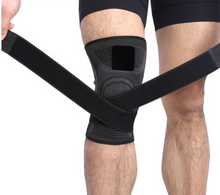 Load image into Gallery viewer, KneeFit™ 3D Knee Compression Pad