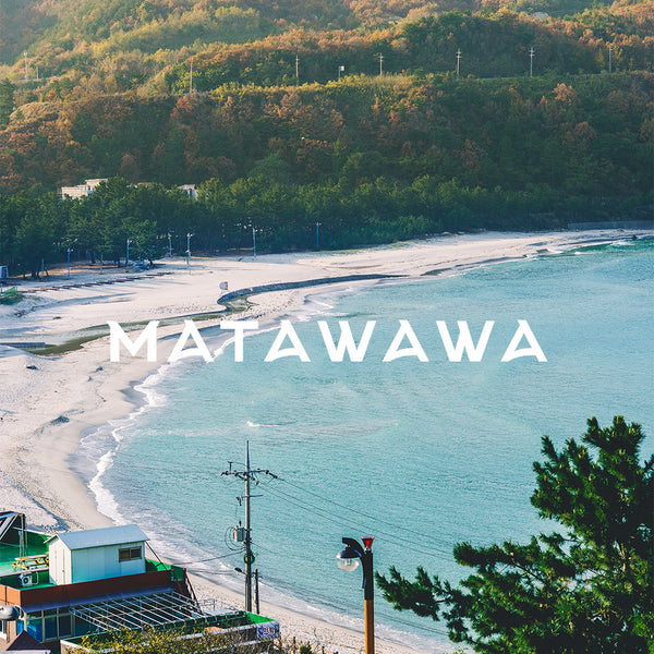 Become a Matawawa VIP