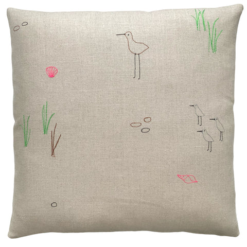On the Shore Pillow