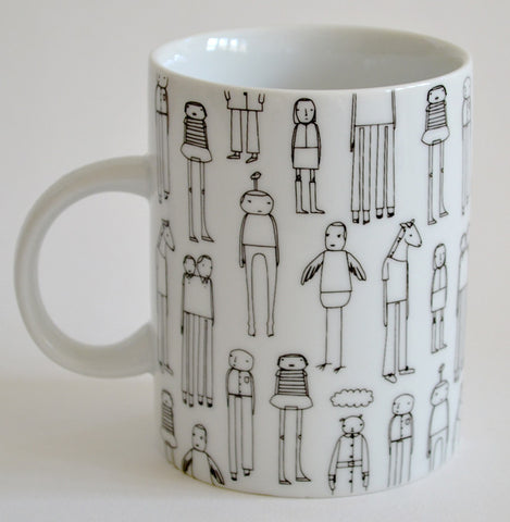 everyday people mug